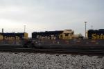 xSF/BNSF 2458