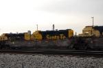 xSF/BNSF 2408