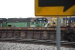 xBN/BNSF 1494