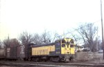 Twin Cities Switcher