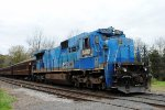 NHIR 8202 Fall Foliage train