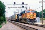 BNSF 5421