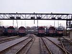 Metra power lineup