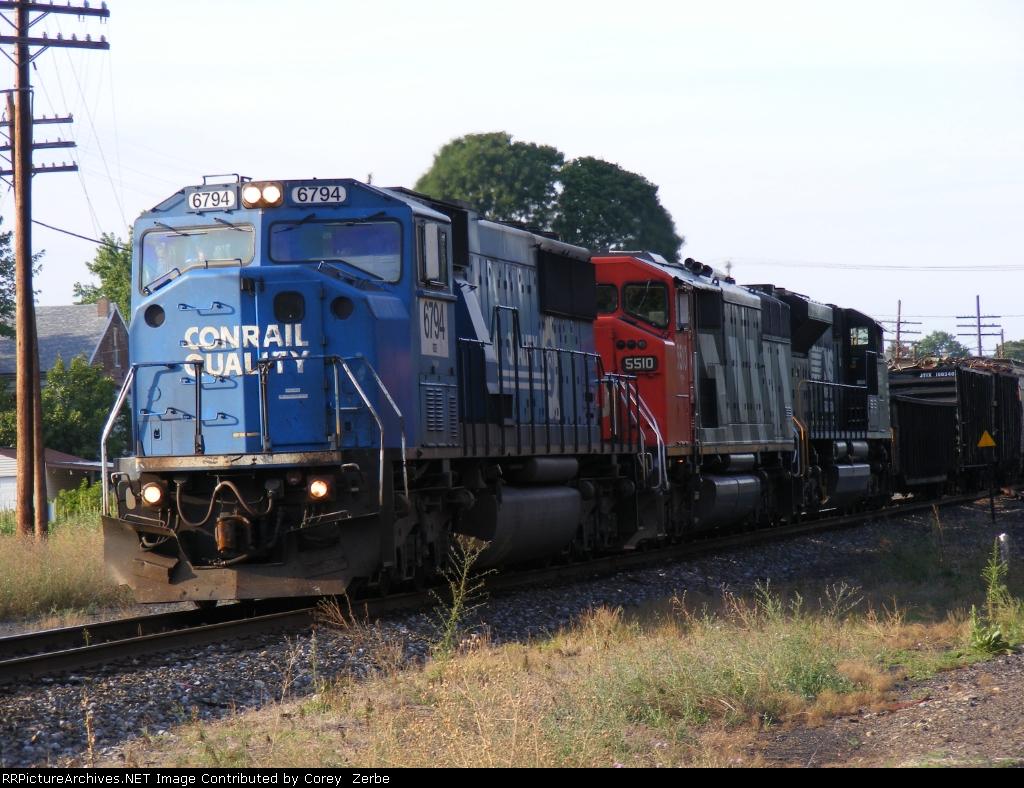 NS 930-30T