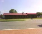 Smyrna Depot