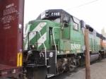 BNSF 2368
