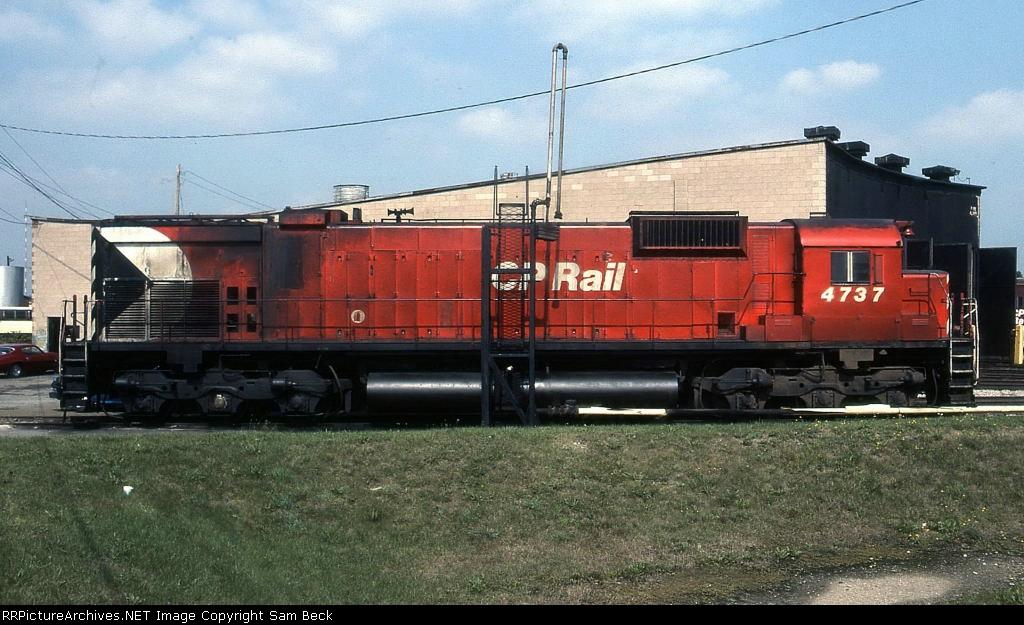 CP 4737--M636