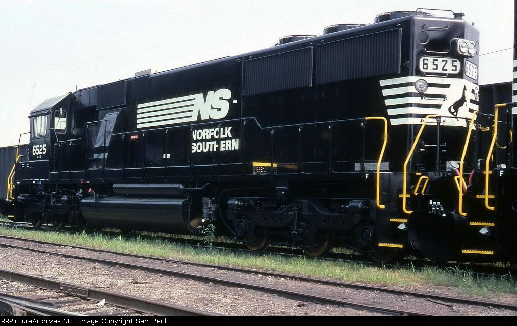NS 6525