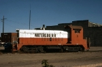 Waterloo Railroad (WLO) 3