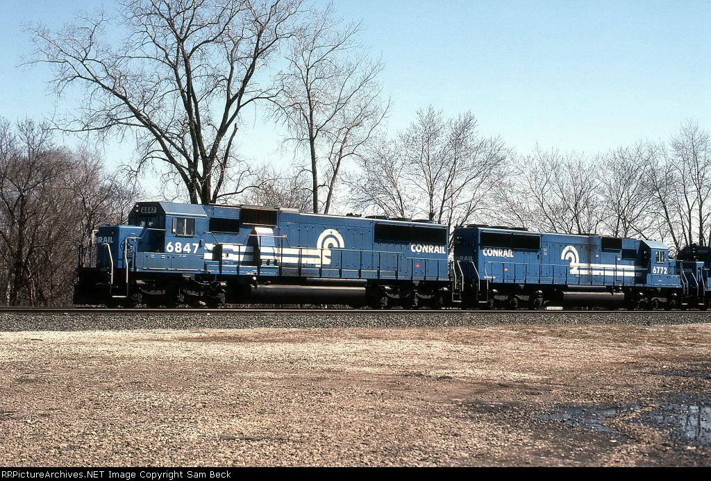 CR 6847 and 6772