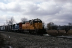 GTW 5933 and 5922 on #392