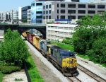 CSX 395 S439
