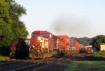 CP 9504 D&H 164-25 / NS 30J25