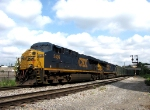 CSX 5499 Q703-03