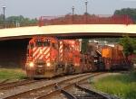 CP 5749 D&H 164-08 / NS 30J-08