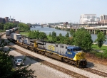 CSX 643 Q172-19
