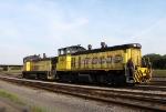 PBNE 7 South Buffalo Railway