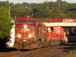 CP 9594 D&H 164-26 / NS 30J
