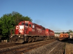 CP 6003 D&H 164-04 / NS 30J-04