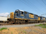 CSX 2795 C946-12