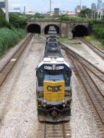 CSX 8612 Q703