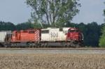 K803 Southbound
