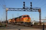 BNSF 5207 on CSX Q380-04