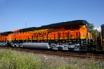 BNSF 7893 on CSX Q393-16