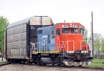 GTW 4625 with CN L500
