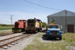East Penn Railways Kutztown Branch Operations