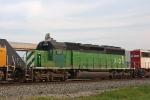 CEFX 7108 on NS LB28