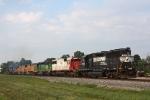 NS 7039 on NS LB28