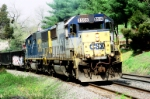 CSX 8508 and CSX 8535