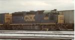 CSX 6970 (ex-CR) YN3