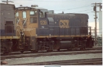 CSX 1239 YN3 (ex-SBD)