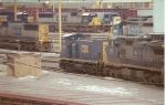 CSX 1216 YN3 (ex-SBD)