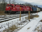 CP 4654 and STLH 7306