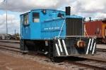 Arizona Railway Museum 1