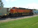 BNSF 5627