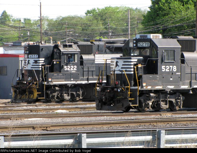 NS 5222 and 5278