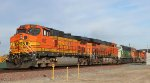 BNSF 4031