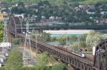 NS OCS on OC bridge