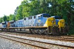 CSXT 394