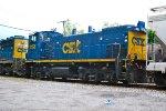 CSXT 1156
