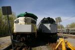 RBRX 18523 & AMTL F40 4117 (ex NJT)