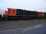re-re-numbered ALco on SU 100, 7/29/2005