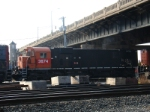 NYSW ALCo/MLW  3674 rest in the afternoon sun