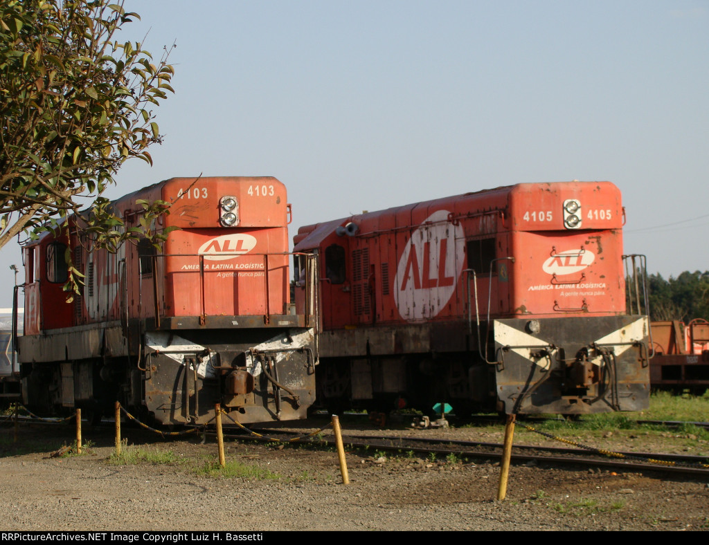 ALL 4103