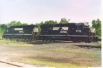 NS 3043 and 3034