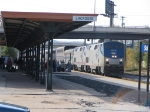 Amtrak 2005 LaCrosse